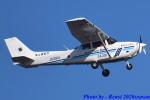 れんしさんが、北九州空港で撮影した海上保安庁 172S Turbo Skyhawk JT-Aの航空フォト(飛行機 写真・画像)
