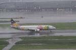 TAK_HND_NRTさんが、羽田空港で撮影したスカイネットアジア航空 737-43Qの航空フォト(飛行機 写真・画像)