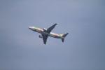 TAK_HND_NRTさんが、羽田空港で撮影したスカイネットアジア航空 737-4M0の航空フォト(飛行機 写真・画像)