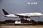 tassさんが、成田国際空港で撮影したエジプト航空 777-266/ERの航空フォト(飛行機 写真・画像)