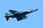 まえちんさんが、茨城空港で撮影した航空自衛隊 RF-4E Phantom IIの航空フォト(飛行機 写真・画像)