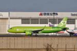 Cスマイルさんが、成田国際空港で撮影したS7航空 A320-271Nの航空フォト(飛行機 写真・画像)