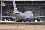 Cスマイルさんが、成田国際空港で撮影したウィルミントン・トラスト・カンパニー 747-4KZF/SCDの航空フォト(飛行機 写真・画像)
