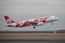 じゃりんこさんが、中部国際空港で撮影したエア・リース・コーポレーション A320-232の航空フォト(飛行機 写真・画像)