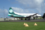TRIPworldさんが、ノーフォークアイランド空港で撮影したエア・チャタム 580の航空フォト(飛行機 写真・画像)