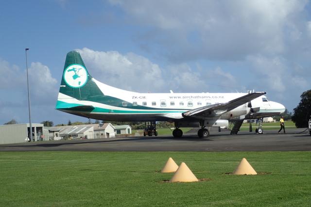 ノーフォークアイランド空港 - Norfolk Island Airport [NLK/YSNF]で撮影されたノーフォークアイランド空港 - Norfolk Island Airport [NLK/YSNF]の航空機写真(フォト・画像)