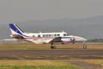 kumagorouさんが、仙台空港で撮影した電子航法研究所 B99 Airlinerの航空フォト(飛行機 写真・画像)