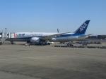 ヒロリンさんが、成田国際空港で撮影した全日空 787-8 Dreamlinerの航空フォト(飛行機 写真・画像)