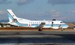 ハミングバードさんが、名古屋飛行場で撮影した海上保安庁 340B/Plus SAR-200の航空フォト(飛行機 写真・画像)