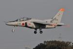 norickさんが、入間飛行場で撮影した航空自衛隊 T-4の航空フォト(飛行機 写真・画像)