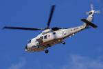 yabyanさんが、名古屋飛行場で撮影した海上自衛隊 SH-60Kの航空フォト(飛行機 写真・画像)