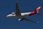 アルビレオさんが、成田国際空港で撮影したイベリア航空 A330-202の航空フォト(飛行機 写真・画像)