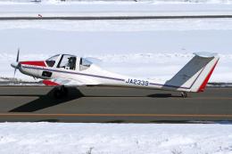 Echo-Kiloさんが、札幌飛行場で撮影した日本個人所有 G109Bの航空フォト(飛行機 写真・画像)