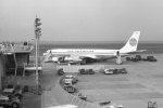 apphgさんが、羽田空港で撮影したパンアメリカン航空 707-321の航空フォト(飛行機 写真・画像)