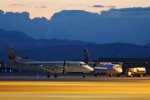 wildcookieさんが、函館空港で撮影した北海道エアシステム 340B/Plusの航空フォト(飛行機 写真・画像)
