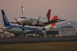 TAK_HND_NRTさんが、高松空港で撮影した日本エアコミューター 340Bの航空フォト(飛行機 写真・画像)