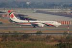 tsubameさんが、スワンナプーム国際空港で撮影したビーマン・バングラデシュ航空 737-83Nの航空フォト(飛行機 写真・画像)