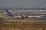 tsubameさんが、スワンナプーム国際空港で撮影したロイヤル・ヨルダン航空 787-8 Dreamlinerの航空フォト(飛行機 写真・画像)