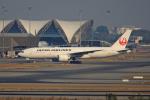 tsubameさんが、スワンナプーム国際空港で撮影した日本航空 777-246/ERの航空フォト(飛行機 写真・画像)