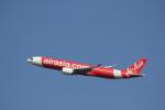 飛行機撮影大好きさんが、福島空港で撮影したタイ・エアアジア・エックス A330-941の航空フォト(飛行機 写真・画像)