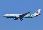 garrettさんが、成田国際空港で撮影した中国東方航空 A330-243の航空フォト(飛行機 写真・画像)