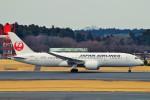 ちっとろむさんが、成田国際空港で撮影した日本航空 787-8 Dreamlinerの航空フォト(飛行機 写真・画像)