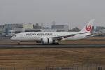 神宮寺ももさんが、伊丹空港で撮影した日本航空 787-8 Dreamlinerの航空フォト(飛行機 写真・画像)