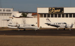CL&CLさんが、アグアスカリエンテス国際空港で撮影したアメリカ個人所有の航空フォト(飛行機 写真・画像)