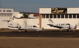 CL&CLさんが、アグアスカリエンテス国際空港で撮影したアメリカ個人所有 31の航空フォト(飛行機 写真・画像)