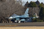 Mochi7D2さんが、茨城空港で撮影した航空自衛隊 F-2Aの航空フォト(飛行機 写真・画像)