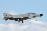 Mochi7D2さんが、茨城空港で撮影した航空自衛隊 F-4EJ Kai Phantom IIの航空フォト(飛行機 写真・画像)