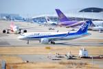 リュウキさんが、関西国際空港で撮影した全日空 A320-271Nの航空フォト(飛行機 写真・画像)