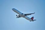 リュウキさんが、関西国際空港で撮影したフィリピン航空 A321-231の航空フォト(飛行機 写真・画像)