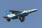 こうきさんが、千歳基地で撮影した航空自衛隊 T-4の航空フォト(飛行機 写真・画像)