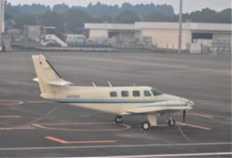 M.Ochiaiさんが、鹿児島空港で撮影した日本法人所有 T303 Crusaderの航空フォト(飛行機 写真・画像)