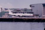 トロピカルさんが、羽田空港で撮影したスペイン空軍 707-331Bの航空フォト(飛行機 写真・画像)