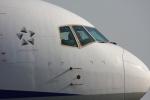 TAK_HND_NRTさんが、岡山空港で撮影した全日空 767-381の航空フォト(飛行機 写真・画像)