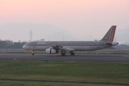TAK_HND_NRTさんが、高松空港で撮影したアシアナ航空 A321-231の航空フォト(飛行機 写真・画像)