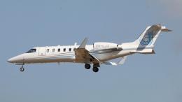 raichanさんが、成田国際空港で撮影したPrivate 45の航空フォト(飛行機 写真・画像)