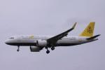 Mr.boneさんが、成田国際空港で撮影したロイヤルブルネイ航空 A320-251Nの航空フォト(飛行機 写真・画像)