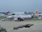 ヒロリンさんが、シドニー国際空港で撮影したジェットスター A320-232の航空フォト(飛行機 写真・画像)
