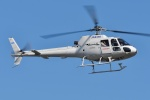 ブルーさんさんが、東京ヘリポートで撮影した本田航空 AS350B Ecureuilの航空フォト(飛行機 写真・画像)