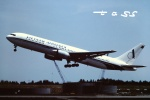 tassさんが、成田国際空港で撮影したベトナム航空 767-324/ERの航空フォト(飛行機 写真・画像)