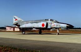 A-330さんが、小松空港で撮影した航空自衛隊 F-4EJ Phantom IIの航空フォト(飛行機 写真・画像)