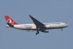 kuro2059さんが、ノイバイ国際空港で撮影したターキッシュ・エアラインズ A330-203の航空フォト(飛行機 写真・画像)