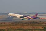 tsubameさんが、スワンナプーム国際空港で撮影したタイ国際航空 777-2D7の航空フォト(飛行機 写真・画像)