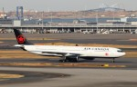 ハム太郎。さんが、羽田空港で撮影したエア・カナダ A330-343Xの航空フォト(飛行機 写真・画像)