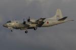 Koenig117さんが、那覇空港で撮影した海上自衛隊 P-3Cの航空フォト(飛行機 写真・画像)