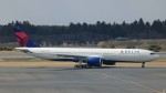 Bluewingさんが、成田国際空港で撮影したデルタ航空 A330-941の航空フォト(飛行機 写真・画像)