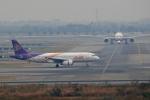 tsubameさんが、スワンナプーム国際空港で撮影したタイ・スマイル A320-232の航空フォト(飛行機 写真・画像)